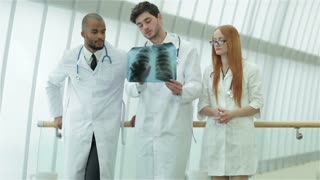 Healthy lungs and the dangers of smoking