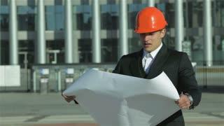 Unsuccessful construction project
