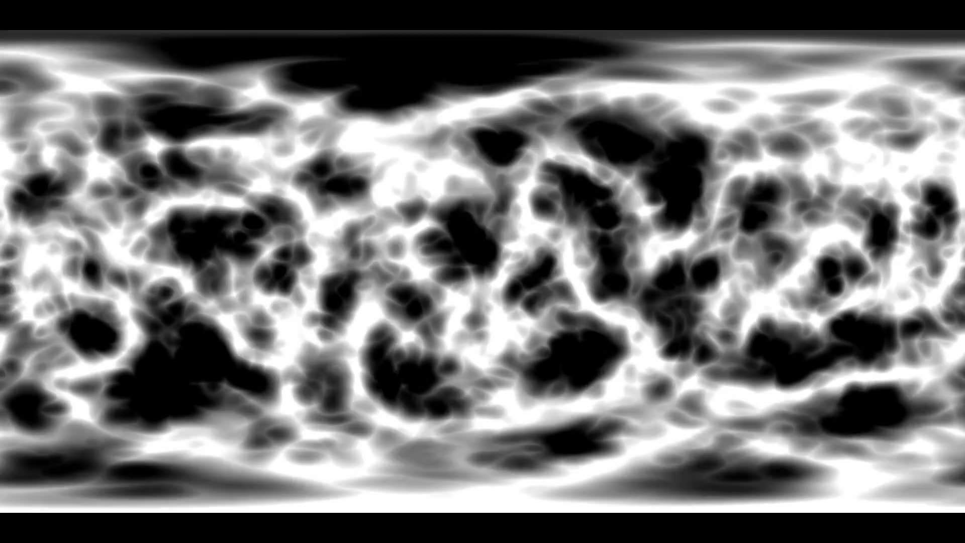 vr 360 Background black and white wave Noise. virtual reality