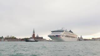 Luxury Yacht Luna Russian Billionaire At Venice Italy P Hd 9697 Stock Video Footage Storyblocks Video