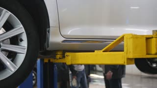 Car lifts - automobile service - small business