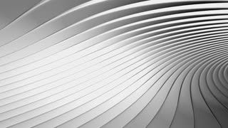 Loopable Clean Solids Moving And Rippling