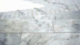 Luxury interior design marble materials for floor