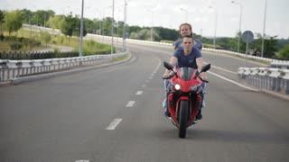 Girl riding a guy video #15