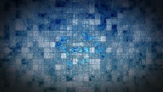 Looping Digital Background