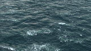 Open Ocean with Foam 1080p