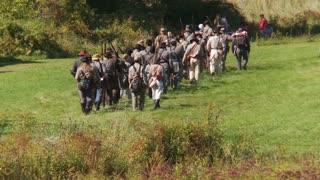 Civil War reenactment (1 of 3)