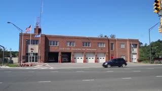 Glen Cove Volunteer Fire Department building (3 of 3)