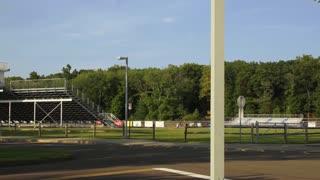High school athletic stadium (3 of 3)