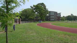 High School athletics (2 of 5)