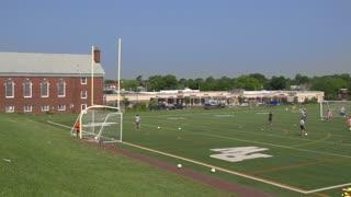 High School athletics (3 of 5)