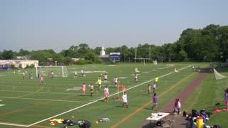 High School athletics (4 of 5)