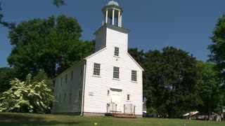 Historic church with cupola (2 of 2)