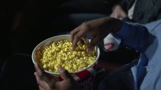 Movie snacking (1 of 7)