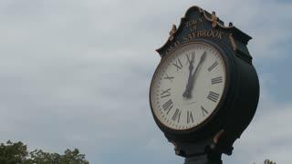 Street Clock (4 of 4)