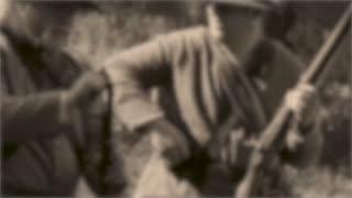 Vintage rifle shooting (2 of 4)