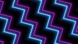 VJ event concert title presentation music videos show party abstract loop 07