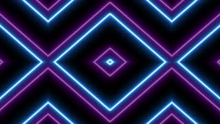 VJ event concert title presentation music videos show party abstract loop 13