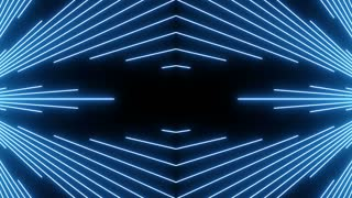 VJ event concert title presentation music videos show party abstract loop