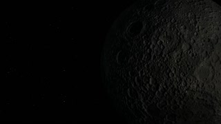 Huge Asteroid Flies Close to Earth
