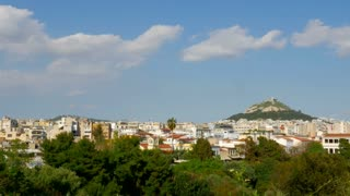 Lycabettus Hill Athens, Greece