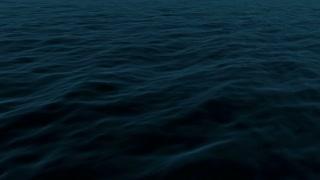 3D Dark Ocean Loop