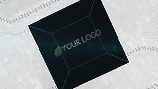 Corporate cube
