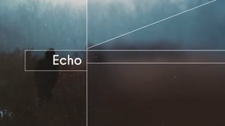 Echo Lines Slideshow