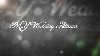 My Wedding Album