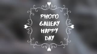 Photo Gallery Happy Day