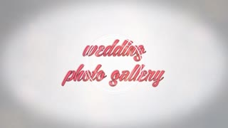 Wedding Photo Gallery
