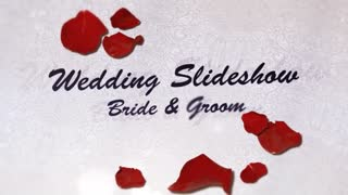 Wedding Slideshow New