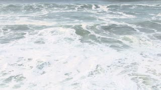 30 Seconds Of Ocean Waves Scenic
