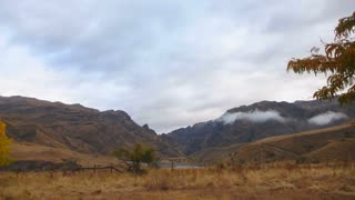 Hells Canyon Snake River Time Lapse
