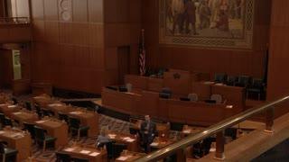 House Of Representatives Interior Meeting Room