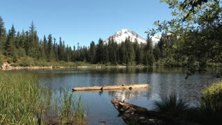 Mountain Lake Wilderness Scenic