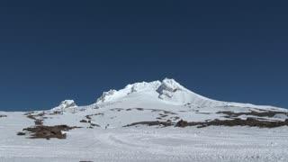 Mt Hood Mountaineering Zoom In