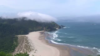 Secret Pacific Northwest Beach Timelapse