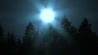 Twilight Sunset Time Lapse