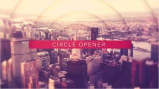 Circle Opener