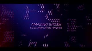 Amazing Brush