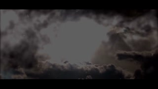 Sky Text Intro 3 D