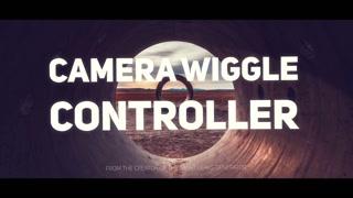 Camera Wiggle Controller