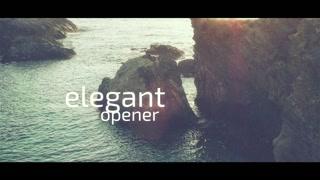 Elegant Opener