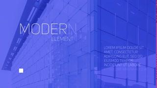 Simple Modern Opener