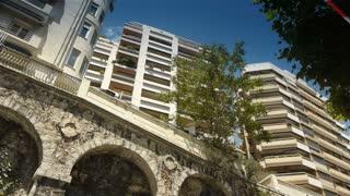 Apartments at Monaco, Cote D'Azur France
