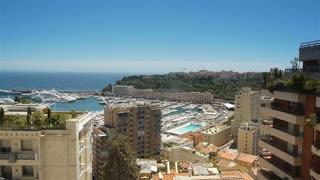 Bay at Monaco, Cote D'Azur France