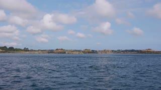 Ile de Brehat. Bretagne France