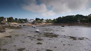 Island Ile de Brehat. Bretagne France