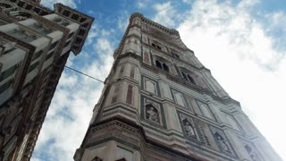 Giotto's Campanile, Florence Cathedral